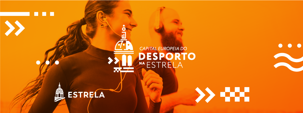 Capital Europeia do Desporto na Estrela