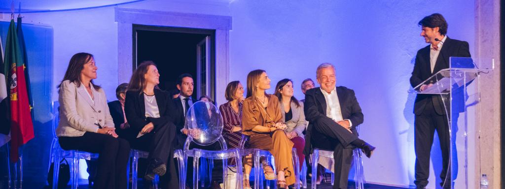 Novos órgãos autárquicos da Freguesia de Estrela eleitos para o mandato 2021/2025