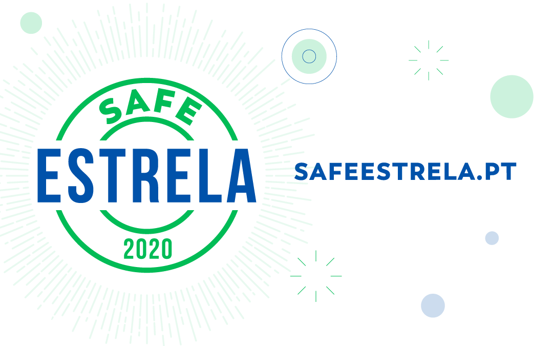 SAFE ESTRELA