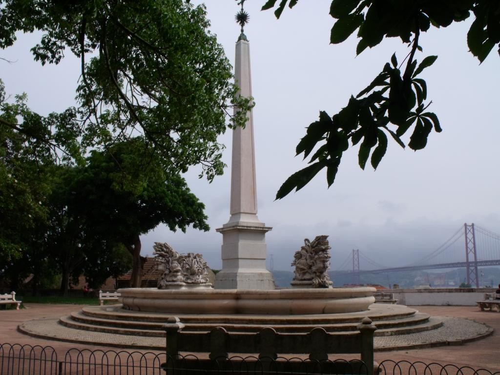 Jardim Olavo Bilac